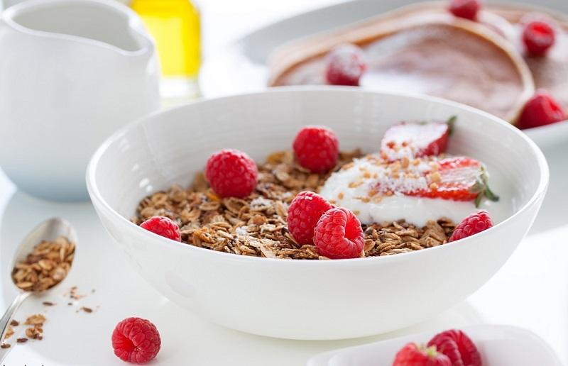 اگر نمیخواهید بیمار شوید، این غذاها را به برنامه غذاییتان اضافه کنید