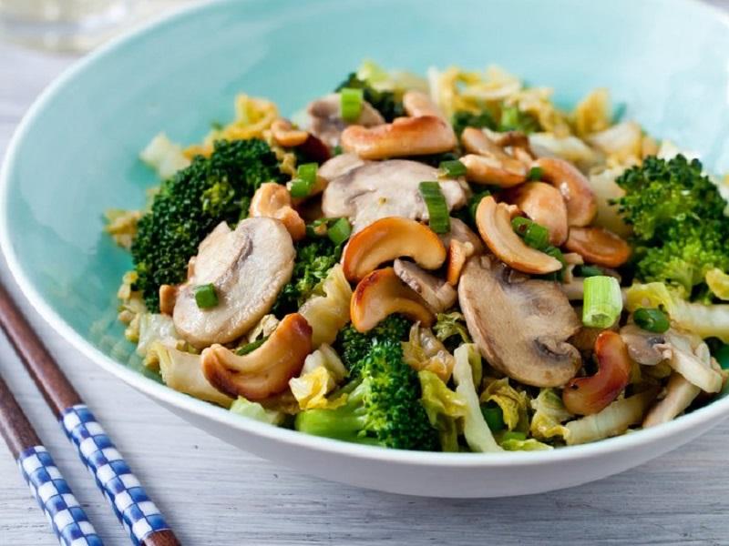 8 خاصیت گیاهخواری برای قلب