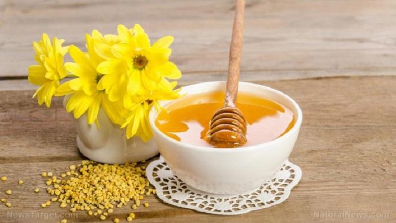 با مصرف عسل به تعادل عصبی برسید