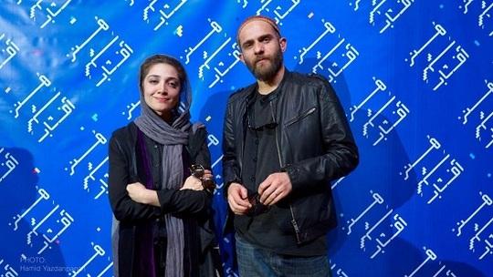 اکران فیلم «خرگیوش» در شیراز + عکس