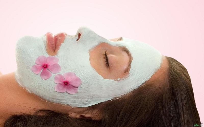 استفاده از ماسک گل یاس برای شادابی و زیبایی پوست