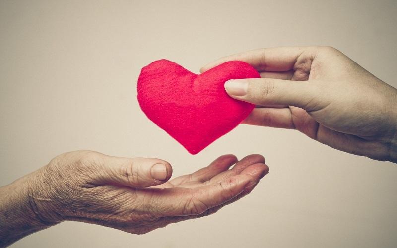 اثر شگفتانگیز دوست داشتن افراد