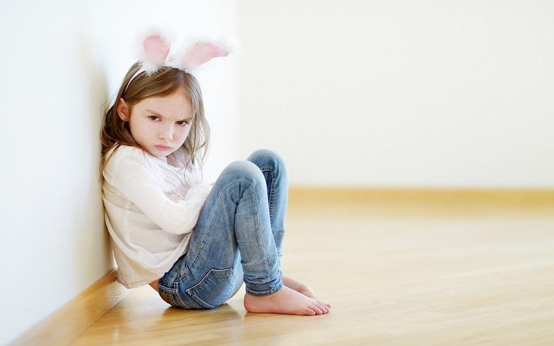 راههای علمی برای درمان «کودکان پرخاشگر »