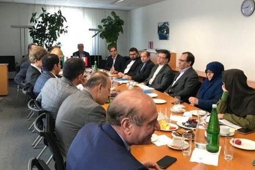 تداوم همکاری های ایران و اتریش در حوزه آموزش و پژوهش