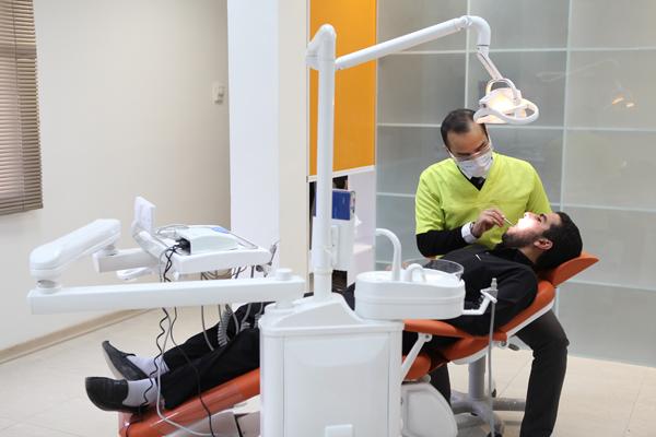 تاسیس صندوق بیمه دندانپزشکی