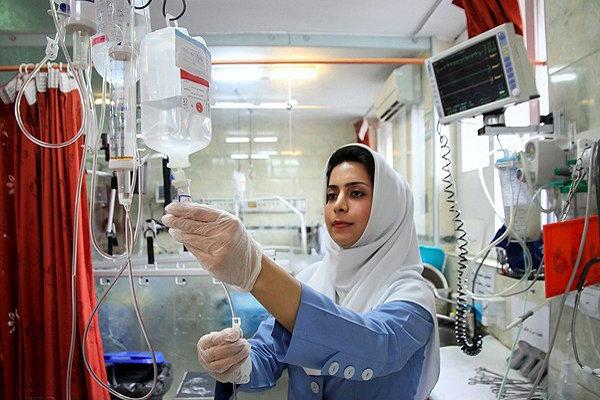 چه تعداد پرستار برای کار به قطر مهاجرت کرده اند؟