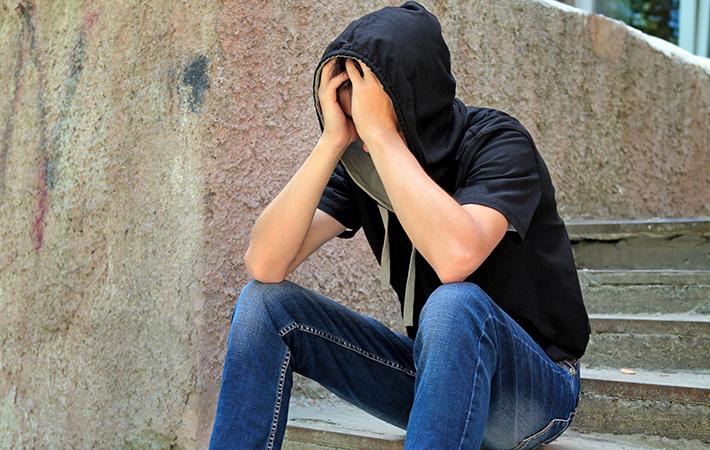 وضعیت سلامت روان در کلانشهرها