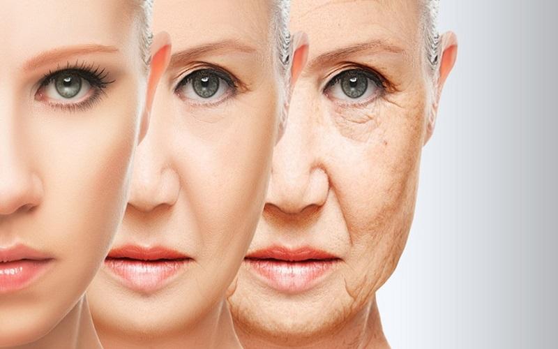 عاملی که پوستتان را چروک و شما را پیر می کند