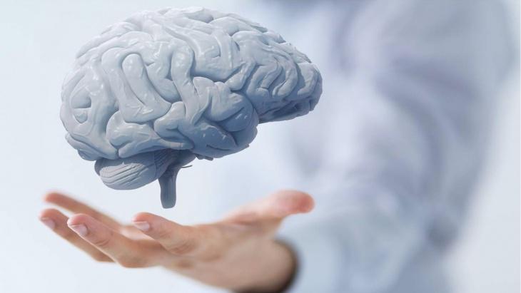 اندازه گیری  دمای مغز با کاوشگر اپتیکی