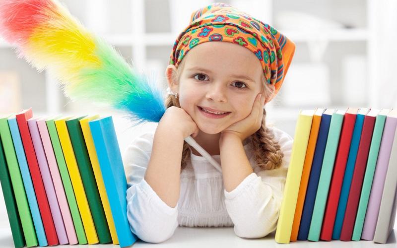 چگونه به فرزندانمان نظم و ترتیب را آموزش دهیم؟