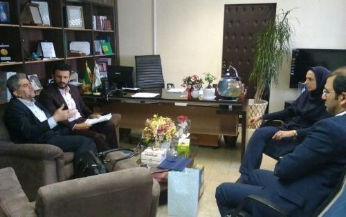 استفاده از ظرفیتهای شهرداری تهران برای توسعه طب ایرانی