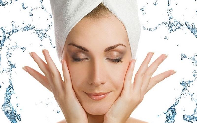 ساده ترین روش های پاکسازی پوست