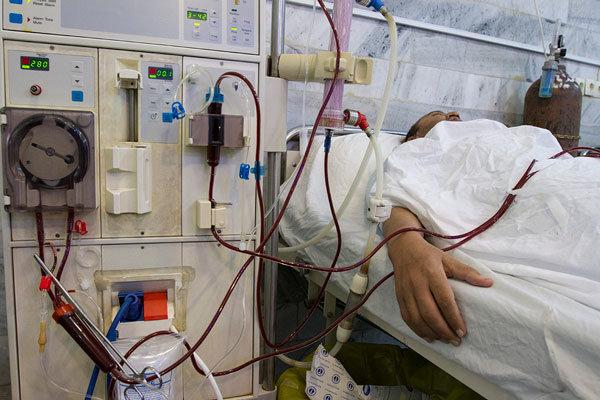 مراکز دیالیز از بیمارستانها خارج میشوند
