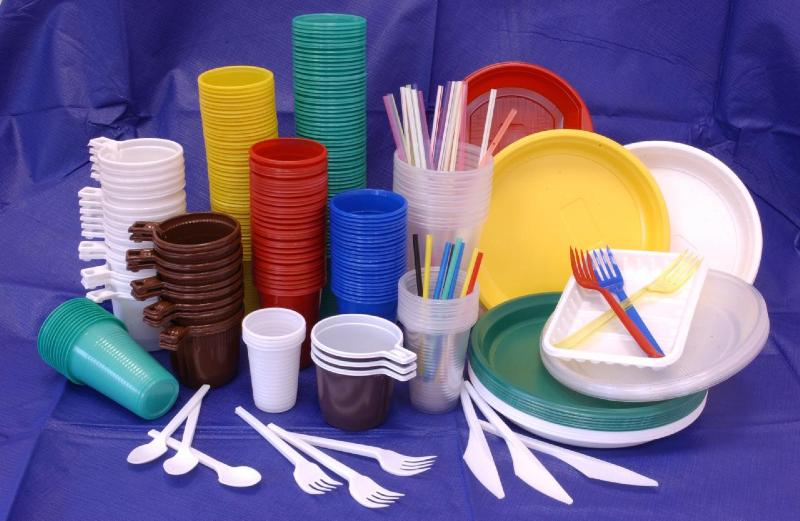 هشدار درباره استفاده از ظروف یکبار مصرف