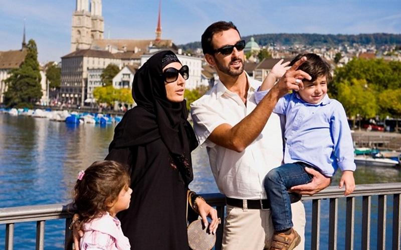 ویژگی های بارز خانواده قرآنی