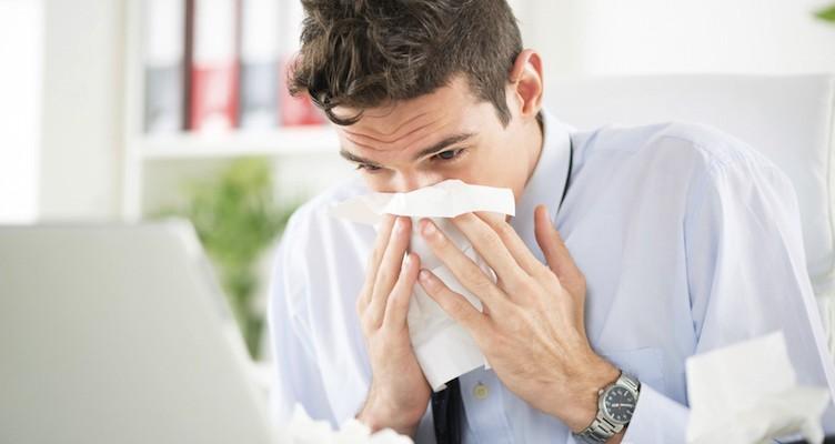 درمانهای جایگزین برای آلرژی فصلی