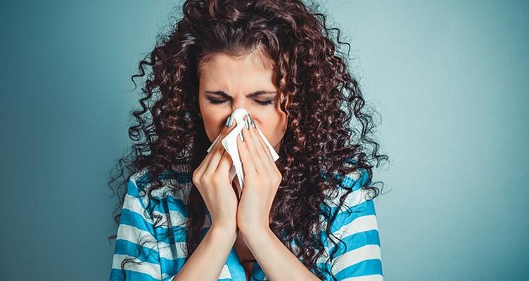 مهمترین آزمایشهای تشخیصی برای آلرژی فصلی
