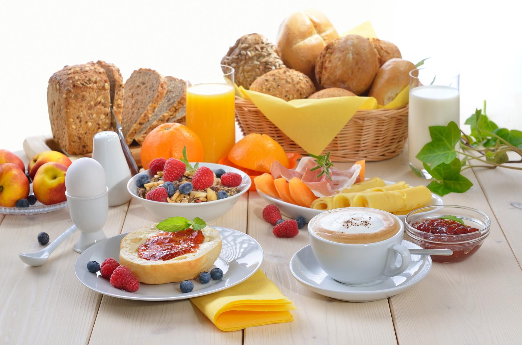 بهترین صبحانههای لاغری