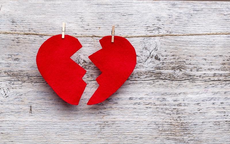 کمبود محبتهای ما تبدیل به گناهان ما میشود