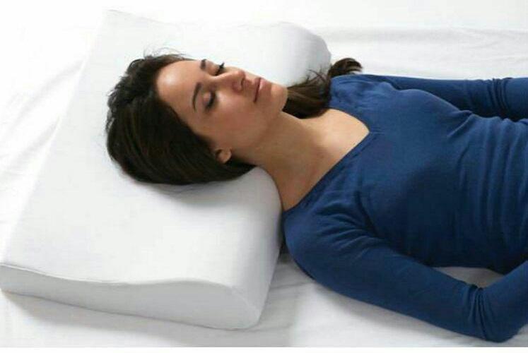 طاق باز بخوابید تا پوست تان چین نخورد