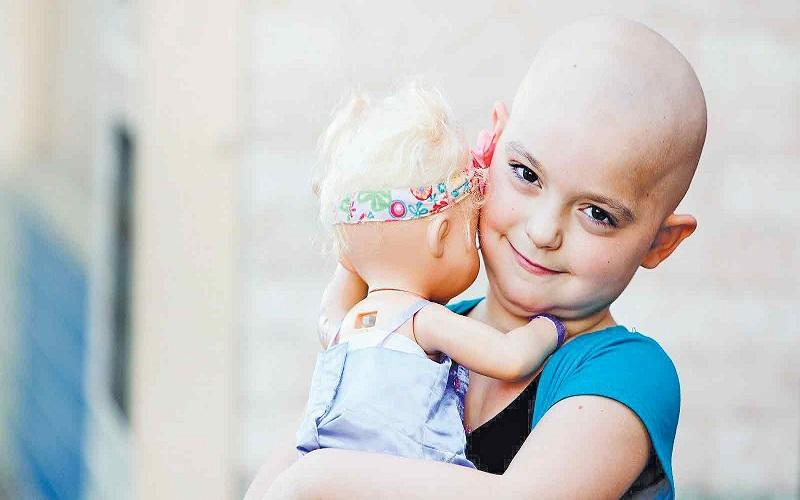 مهم ترین نشانه های سرطان در کودکان