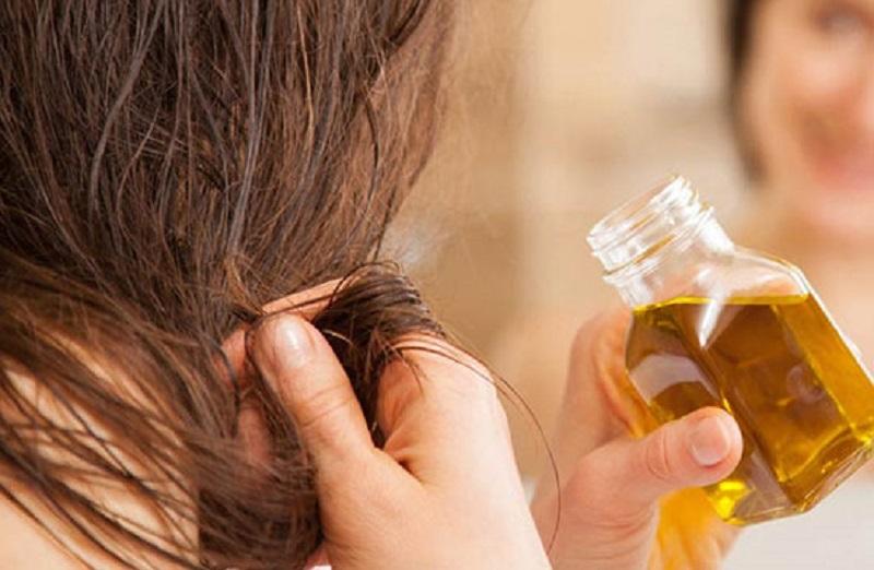 چطور با روغن زیتون موهایمان را تقویت کنیم