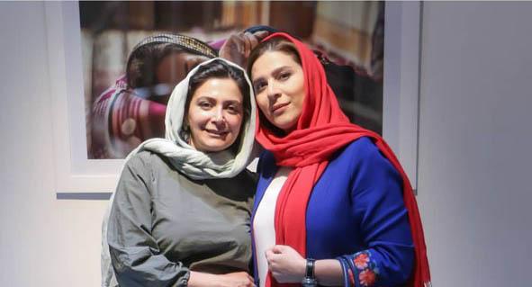 تیپ جدید سحر دولتشاهی + عکس