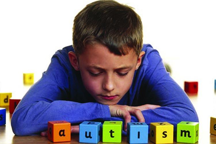 ساخت دستگاهی جدید برای کودکان اوتیسمی