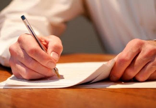 نامه انجمن صنایع بهداشتی به معاون وزیر