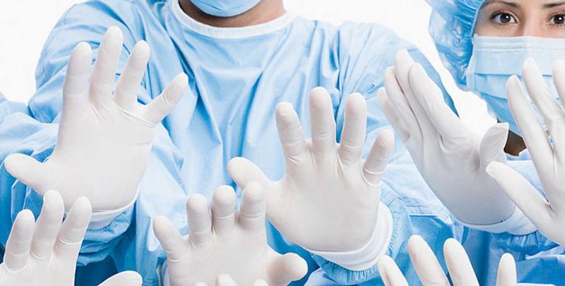 مرگ بر اثر عفونتهای بیمارستانی