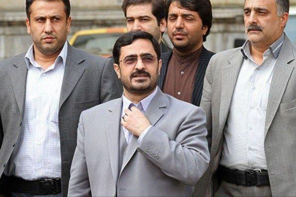 سعید مرتضوی پیدا شد+عکس