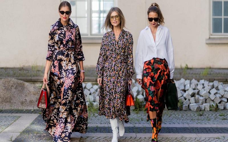 چگونه با تغییر سبک لباس پوشیدن قد بلندتر به نظر برسیم؟