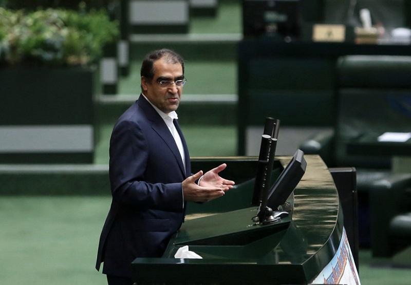 وزیربهداشت:  وزارت بهداشت تاکنون مصادره اموالی انجام نداده است