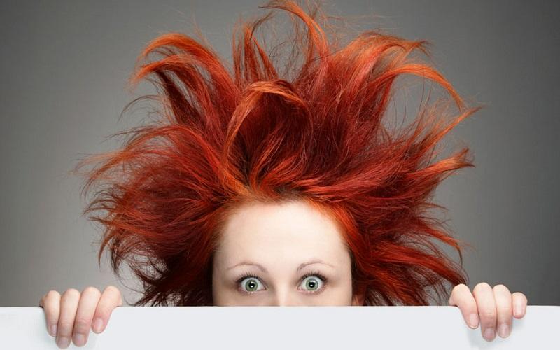 ۱۱ باور اشتباه در مورد موها، که مانع داشتن موهای زیبا و بلند میشود