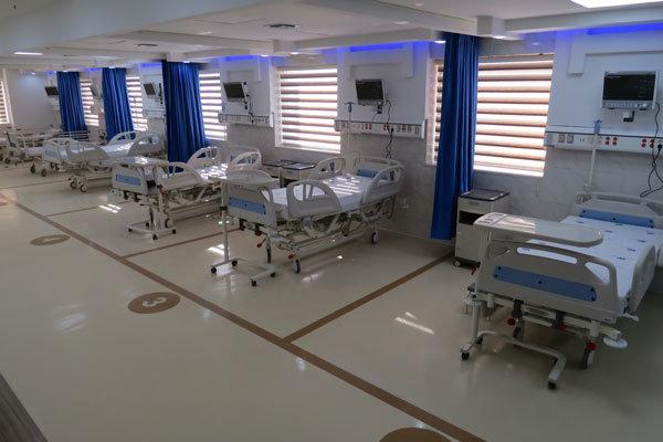 لزوم ایجاد مراکز درمانی در نقاط محروم و پرجمعیت