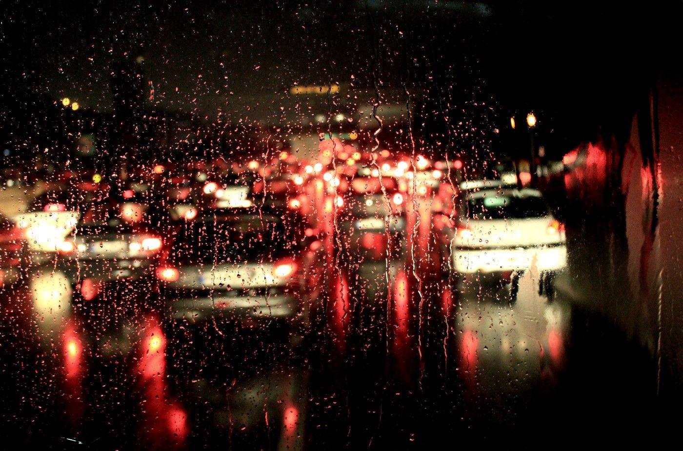 در هنگام سختی های روزهای پرترافیک بارانی چه باید کرد؟