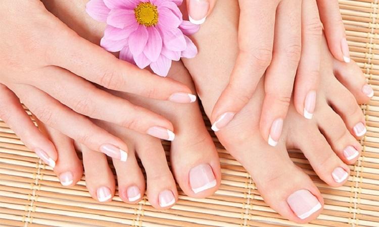 علت لکه سفید روی ناخن و روشهای از بین بردن آن