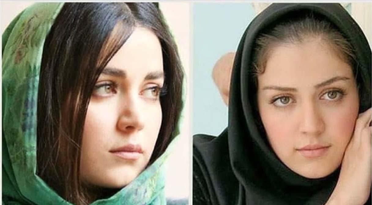 بازیگر زن ایرانی که هرگز پیر نمی شود! + عکس