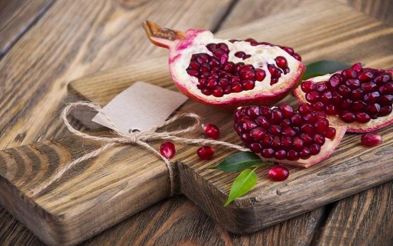 با خوردن این میوه، پوستتان سفید و زیبا می شود