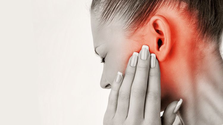درمان گوش درد با نسخه طب سنتی
