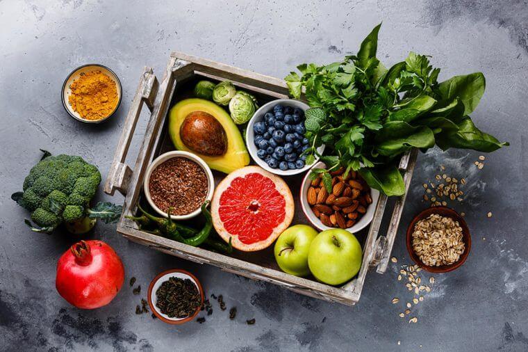 9 نوع کربوهیدرات را بدون ترس از چاقی، روزانه مصرف کنید