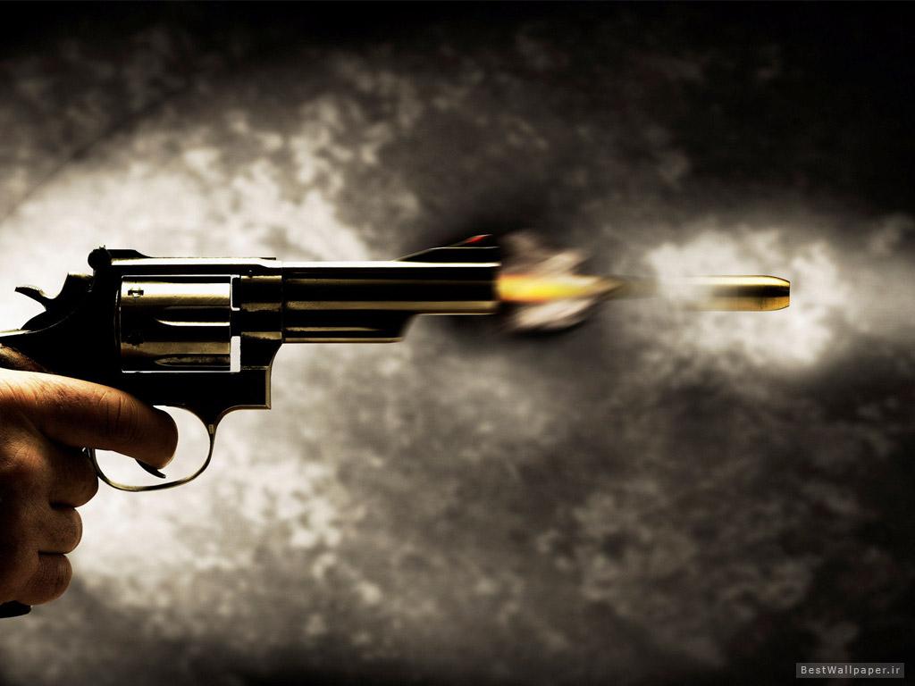 پایان تعقیب سارقان با شلیک پلیس