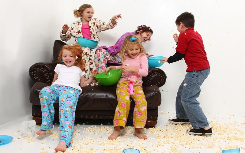 علت اصلی بیش فعالی کودکان چیست؟