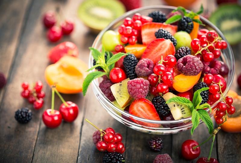 ۱۴ ماده غذایی کم کالری که باعث افزایش وزن نمی شوند