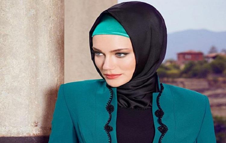 با حجاب استایل تان را متفاوت کنید