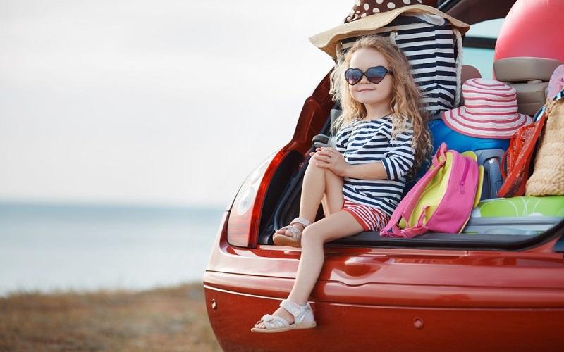 چطور در سفر کودکان را سرگرم کنیم ؟