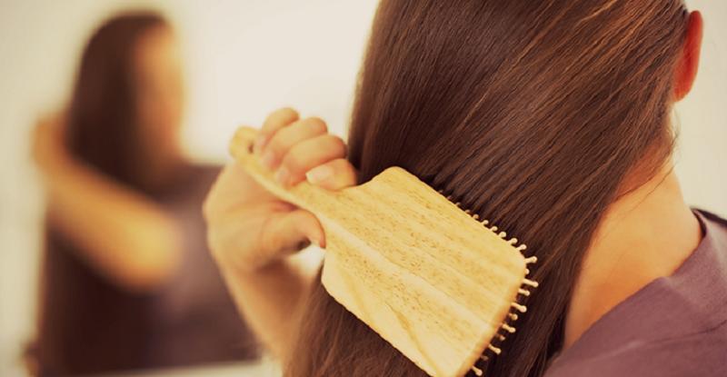 افزایش عجیب رشد مو با زنجبیل و قرص ال دی