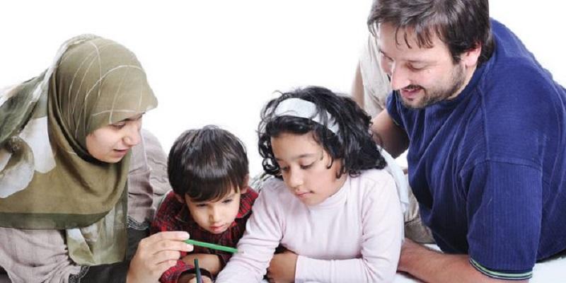حقوق خانواده در اسلام