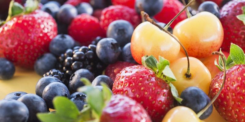 تاثیر مصرف میوه و سبزیجات بر حال روحی