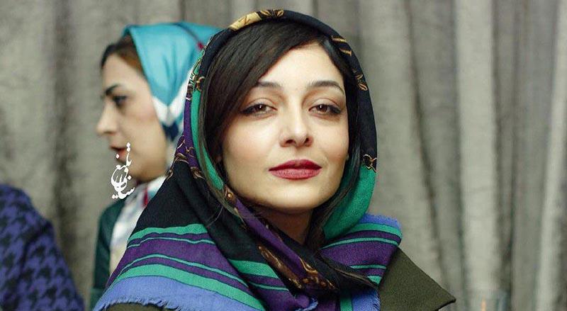 احضار بازیگر زن کشور به دادسرا + عکس